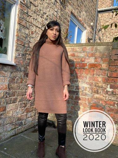 Winter Look Book2020